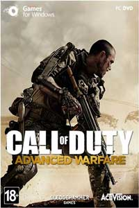 Call of Duty Advanced Warfare скачать торрент