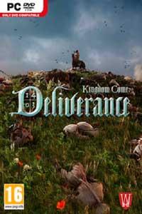 Kingdom Come Deliverance скачать торрент