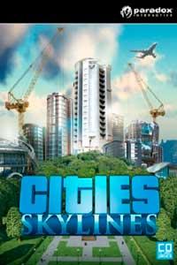Cities Skylines скачать торрент