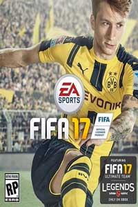 FIFA 17 (ФИФА 17) скачать торрент
