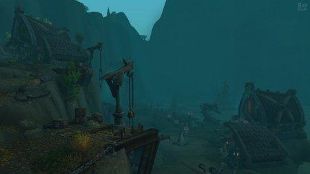 World of Warcraft: Legion скачать торрент