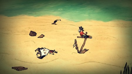 Don't Stave Shipwrecked скачать торрент