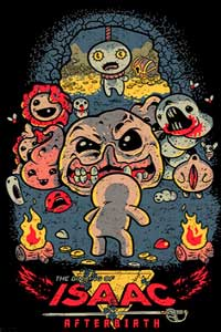 The Binding of Isaac: Afterbirth скачать торрент