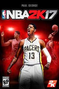 NBA 2K17 скачать торрент