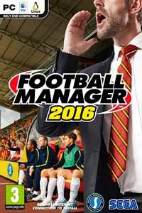 Football Manager 2016 скачать торрент