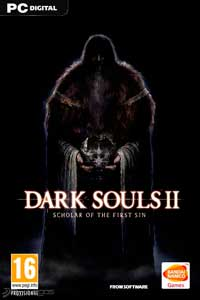 DARK SOULS II: Scholar of the First Sin скачать торрент