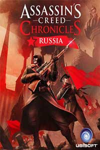 Assassins Creed Chronicles Russia скачать торрент