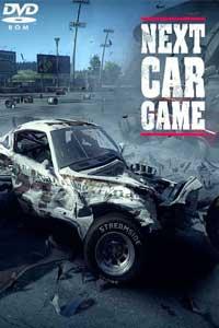 Next Car Game Wreckfest скачать торрент