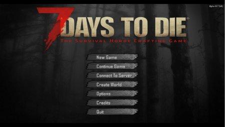 7 Days to Die скачать торрент
