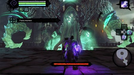 Darksiders 3 скачать торрент