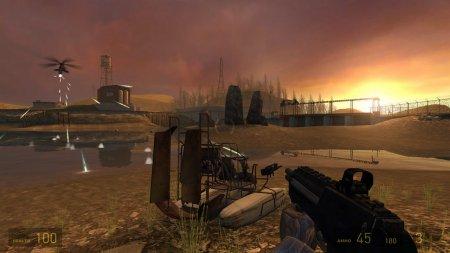 Half-Life 2 скачать торрент