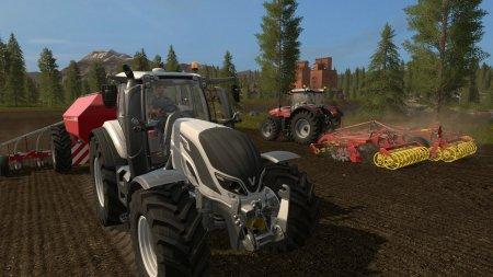 Farming Simulator 17 скачать торрент