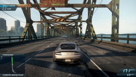 Need for Speed Most Wanted 2 скачать торрент