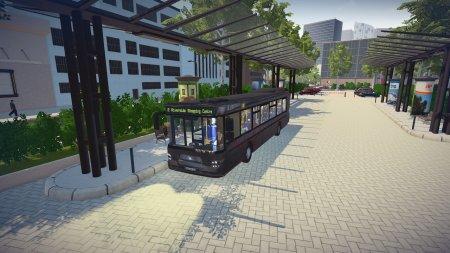 Bus Simulator 16 скачать торрент