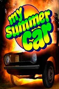 My Summer Car скачать торрент
