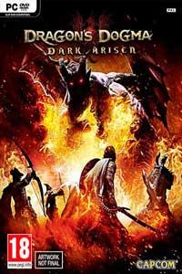 Dragon's Dogma Dark Arisen скачать торрент