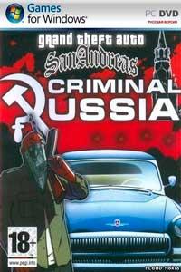 ГТА Криминальная Россия скачать торрент