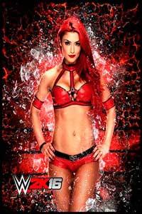 WWE 2K16 скачать торрент