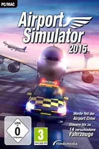 Airport Simulator 2015 скачать торрент