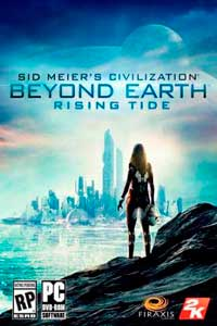 Civilization Beyond Earth Rising Tide скачать торрент