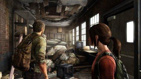 The Last of Us скачать торрент