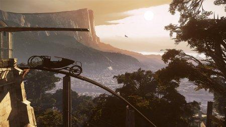 Dishonored 2 скачать торрент