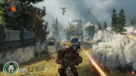 Titanfall 2 скачать торрент