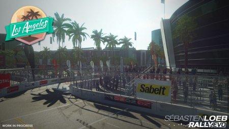 Sebastien Loeb Rally Evo скачать торрент