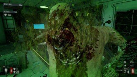Killing Floor 2 скачать торрент
