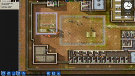 Prison Architect скачать торрент