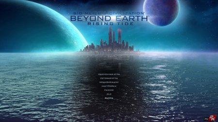 Civilization Beyond Earth Rising Tide скачать торрент