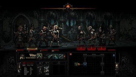 Darkest Dungeon скачать торрент