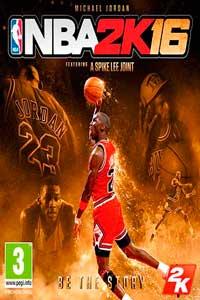 NBA 2K16 скачать торрент