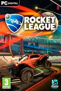 Rocket League скачать торрент