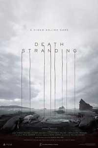 Death Stranding скачать торрент