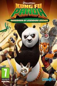 Kung Fu Panda Showdown of Legendary Legends скачать торрент