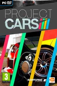 Project CARS скачать торрент
