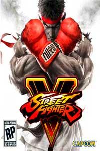 Street Fighter 5 скачать торрент