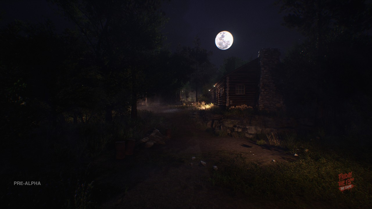 Friday the 13th: the game (2017) pc | repack от fitgirl скачать.