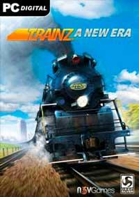 Trainz A New Era скачать торрент