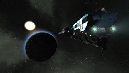 Space Engineers скачать торрент