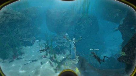 World of Diving скачать торрент