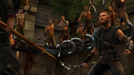 Game of Thrones A Telltale Games Series скачать торрент