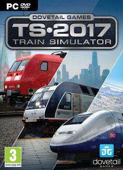 Train Simulator 2017 скачать торрент