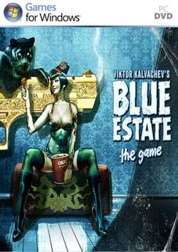 Blue Estate скачать торрент