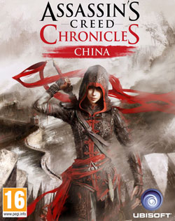 Assassins Creed Chronicles China скачать торрент