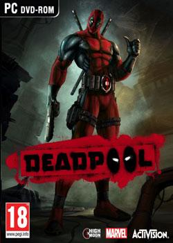 Deadpool (Дэдпул) скачать торрент