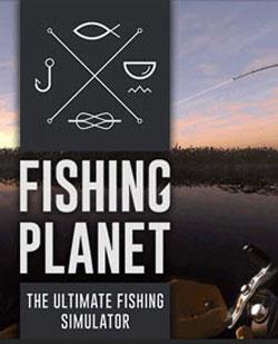 Fishing Planet скачать торрент