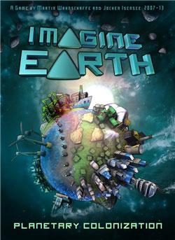 Imagine Earth скачать торрент