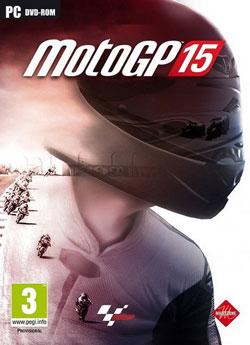 MotoGP 15 скачать торрент